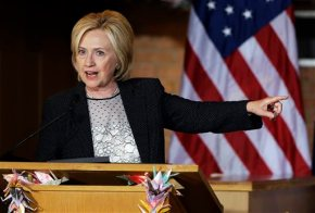 Clinton to miss convention of liberal activists,bloggers