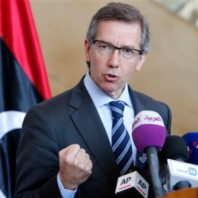 Libya talks endangered as Islamic State groupadvances