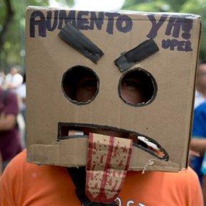Professors flee, higher education suffers inVenezuela