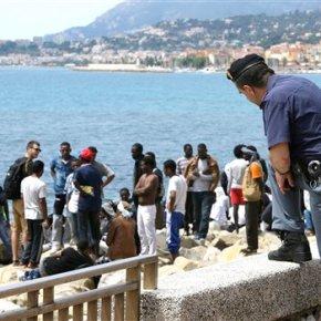 Italy warns EU over migrant redistributionproposal