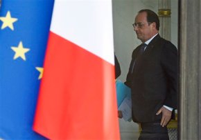 Anger, no surprise as US newly accused of spying inFrance