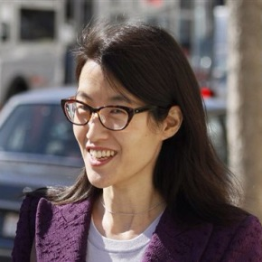 Woman behind Silicon Valley sex bias suit appealing verdict