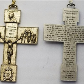 On sale soon: Souvenirs for pope's visit to Philadelphia