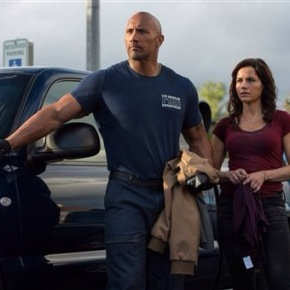 Box office top 20: 'Spy' cracks 'San Andreas' with $29.1M