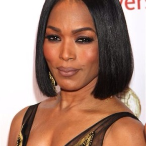 Q&A: Angela Bassett talks playing boss in 'Rainbow Six' game