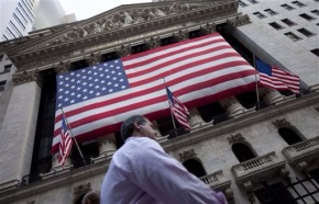 US stocks climb on Greek optimism, more deal news