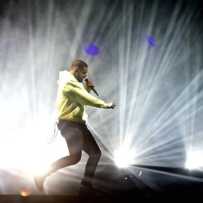 Drake owns feverish crowd at Governors Ball inNYC
