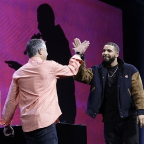 Apple Music brings change to streaming, but is itenough?