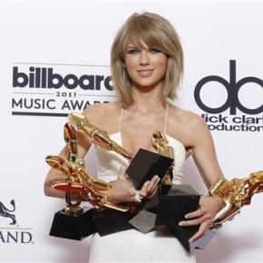 In open letter, Swift criticizes 'shocking' AppleMusic