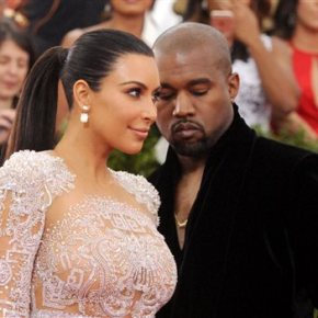 Kim Kardashian, Kanye West expecting second child