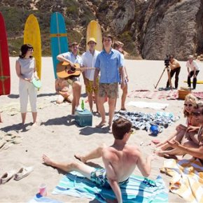 Review: Dano, Cusack hit the right notes in 'Love &Mercy'