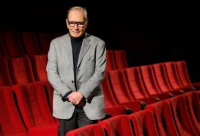 Oscar-winner Morricone composes Mass for pope, Jesuits