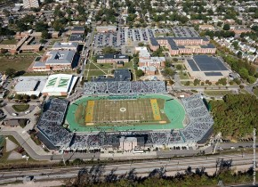 Tailgating reservation process now open for 2015 FootballSeason