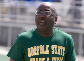 NSU to host AAU Track & Field Coaches Clinic