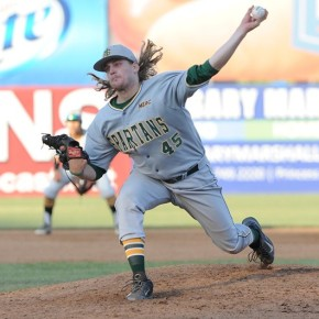 Outman voted onto ABCA All-RegionTeam