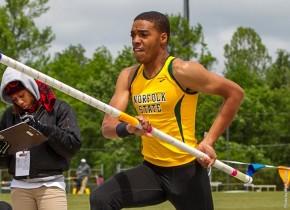 Ward attends NCAA Career in SportsForum