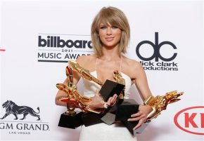 In open letter, Swift criticizes 'shocking' Apple Music