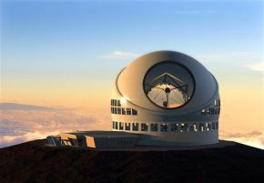 Protesters to fight telescope work restarting on sacred site