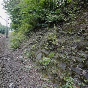 Radar detects object believed to be missing Nazi goldtrain