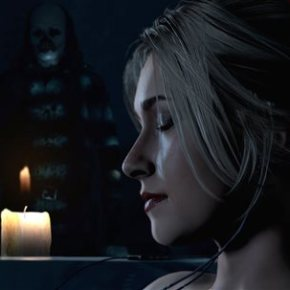Review: 'Until Dawn' adds clever twists to teen horrorgenre
