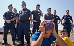 Europe's migrant crisis brings tragedy by land andsea