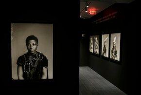 Rare photos of 19th-century blacks speak to modernAmericans