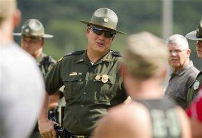 Teacher describes handling gun-wielding teen hostagetaker