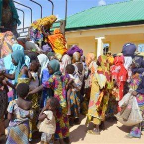 Governor: Boko Haram kills 56 in remote part of BornoState