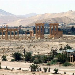 Syrian official: Amount of damage at Palmyra templeunclear