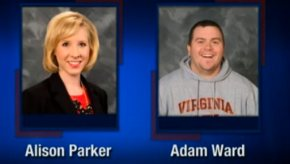 Reporter, cameraman shot to death on air in central Virginia