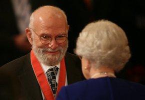 'Awakenings' author, neurologist Oliver Sacks dies at82