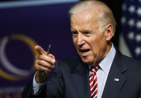 Possible Biden bid for White House faces rough road