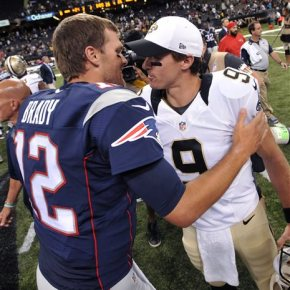 """Final face-to-face meeting before judge rules on the """"Deflategate"""" case"""