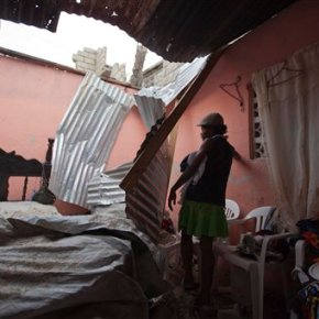 Dominica digs out from storm damage that killed at least20