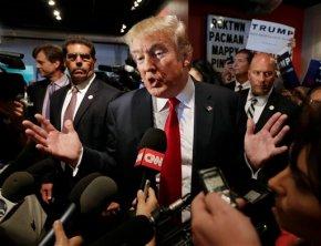 Trump's idea for mass deportation similar to 1930sremovals