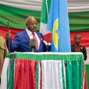 4 killed in apparent revenge attack in Burundicapital