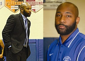 Clemons joins men's basketball coaching staff