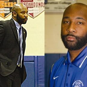Clemons joins men's basketball coachingstaff