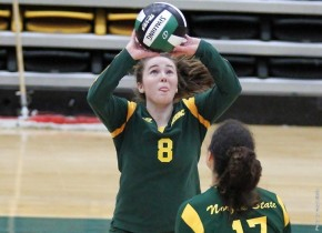 NSU battles back but falls short at William & Mary, 3-1