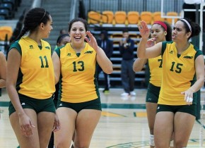 Spartan Volleyball looks for bounce-back year in 2015