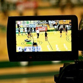 All home football, volleyball games to be shown live on NSUSpartans.com