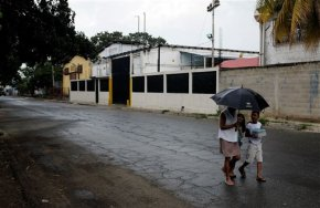 Dozens of Venezuelan shot by police amid crimecrackdown