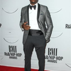 John Legend, Tyrese, others honored at TriumphAwards