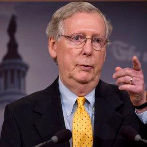 Senate set to act on stopgap spending bill to avoidshutdown