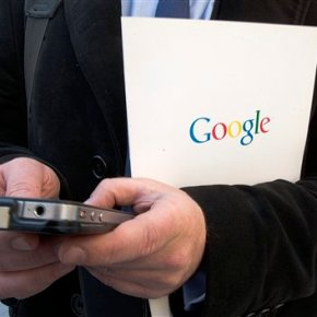 French data privacy regulator rejects Googleappeal