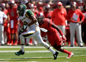 Spartans drop first game as Rutgers overcomes distractions