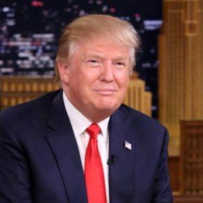 Trump breaks Fox News 'boycott' after 1week