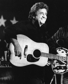 Memorable final act lifts CMT's Johnny Cashfilm