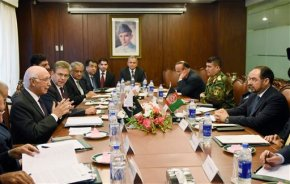 Pakistan renews commitment to facilitate Afghan peace talks