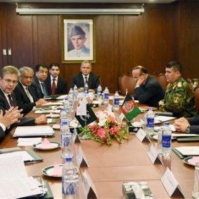 Pakistan renews commitment to facilitate Afghan peacetalks